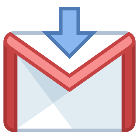 Gmail ログイン icon