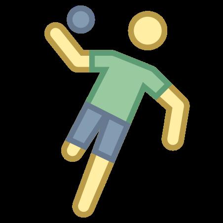 핸드볼 icon