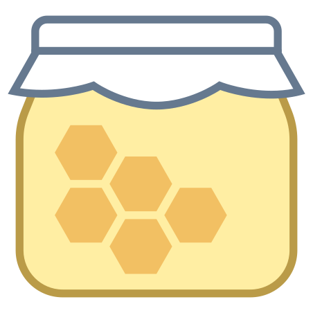 Honey icon in Office