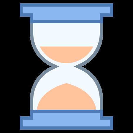 Reloj de arena icon