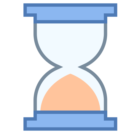 Sand Timer icon in Office