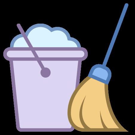 Housekeeping icon