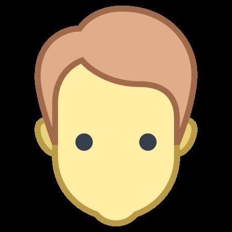 Human Head icon