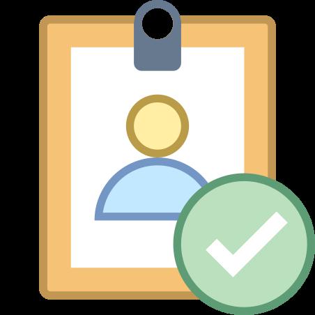 ID Verified icon