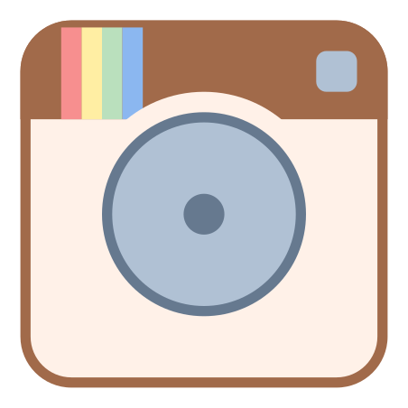 Instagram старый icon