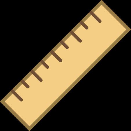 Length icon