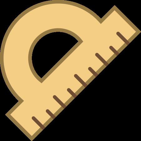 度 icon