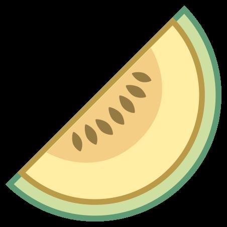 Melon icon in Office