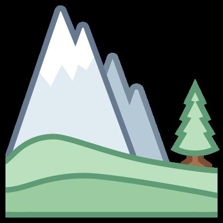 Parco Nazionale icon
