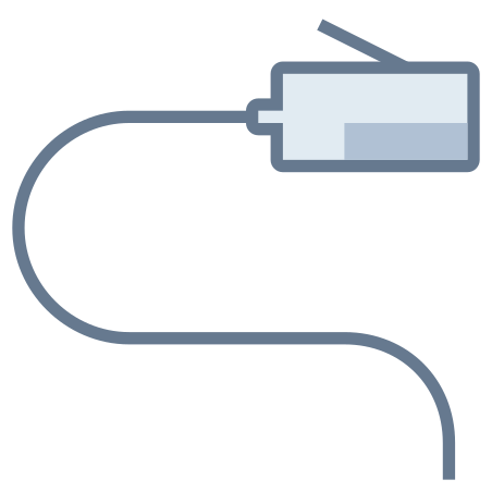 Network Cable icon in Office