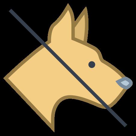 어떤 동물 없음 icon in Office