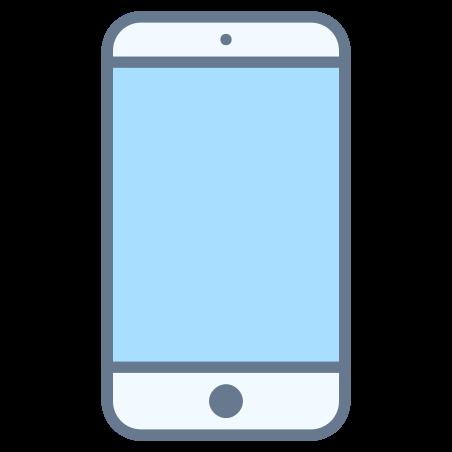 No Mobile icon