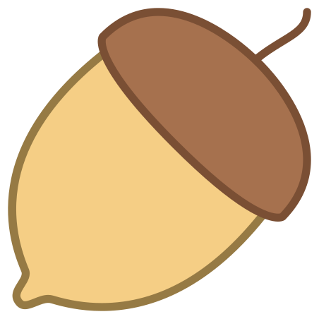 Nut icon in Office