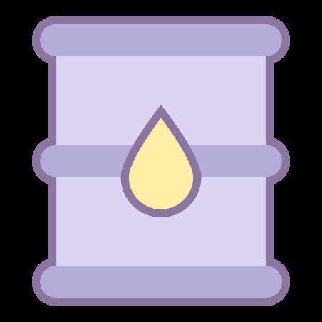 석유 산업 icon