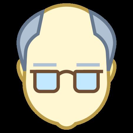 Grandpa icon in Office