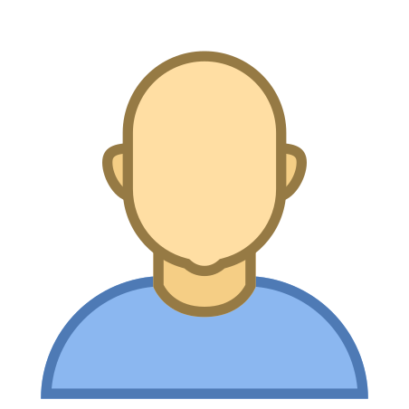 Person Neutral Skin Type 3 icon in Office