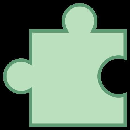 퍼즐 icon