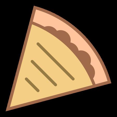 Quesadilla icon in Office