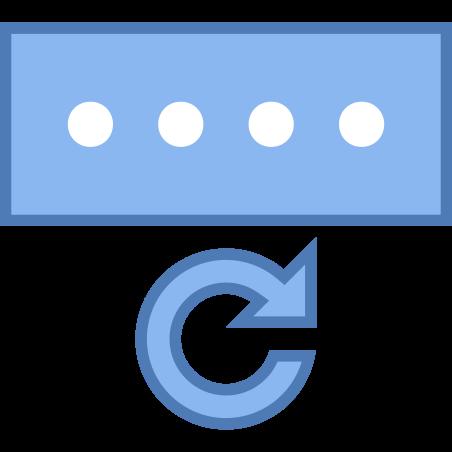 Password Reset icon