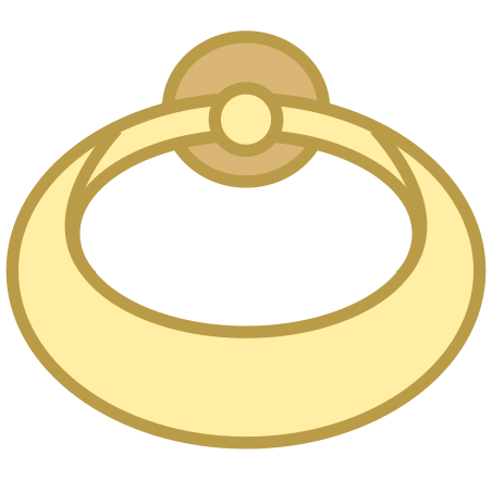 Ring Back View icon
