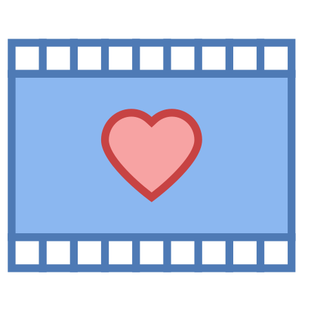 Romantic Movies icon