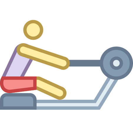 Rowing Machine icon