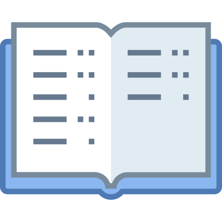 Study icon in Office