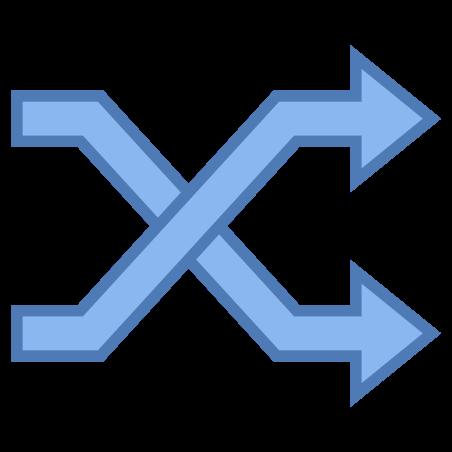 혼합 icon