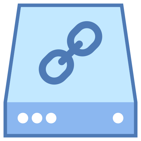 Slave icon in Office