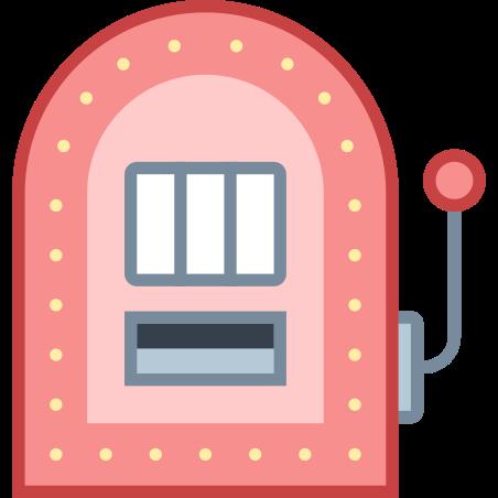 슬롯 머신 icon