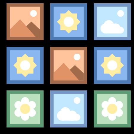 작은 아이콘 icon