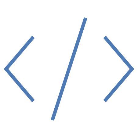 Source Code icon in Office