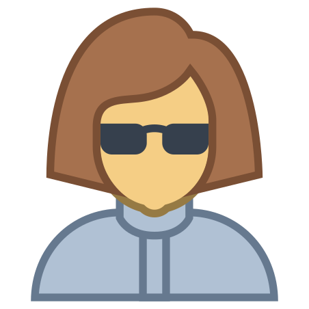 Agent icon in Office