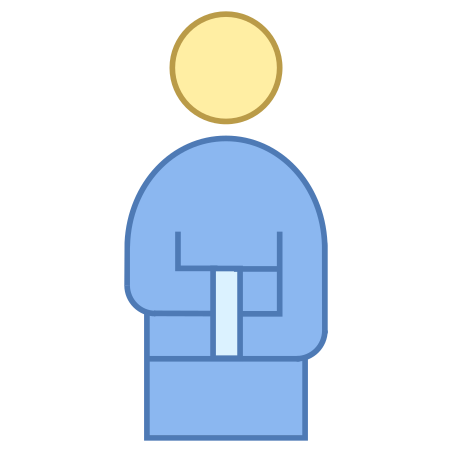 Straitjacket icon in Office