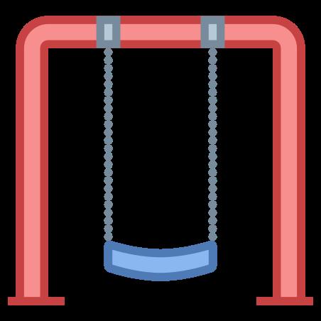Swingset icon in Office