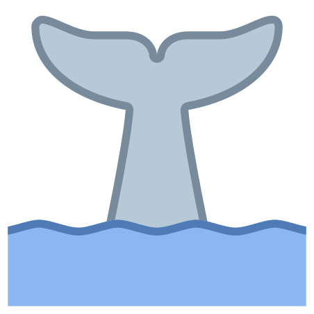 Tail Of Whale icon