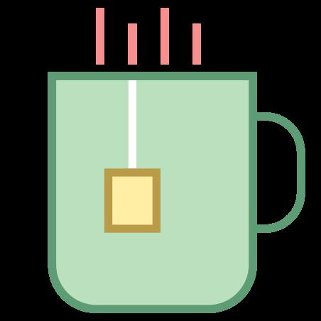 Chá icon