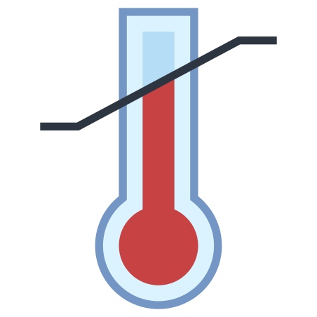 Temperature Sensitive icon