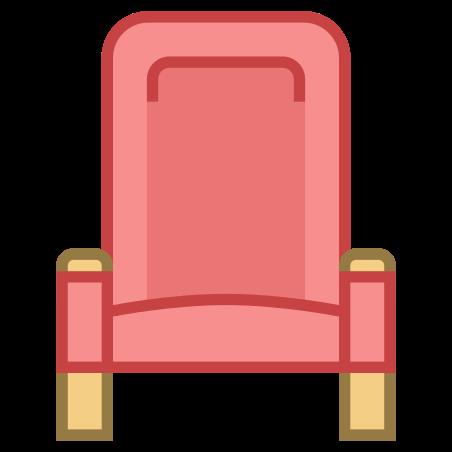 Theatre Seat icon