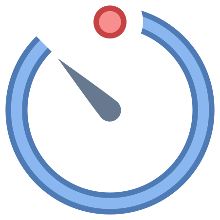 Timer icon in Office