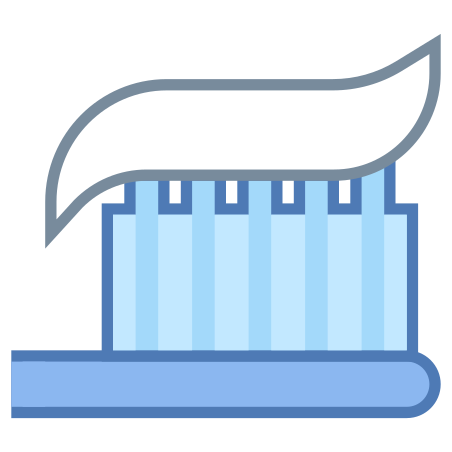 Toothbrush icon in Office