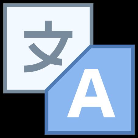 번역 icon