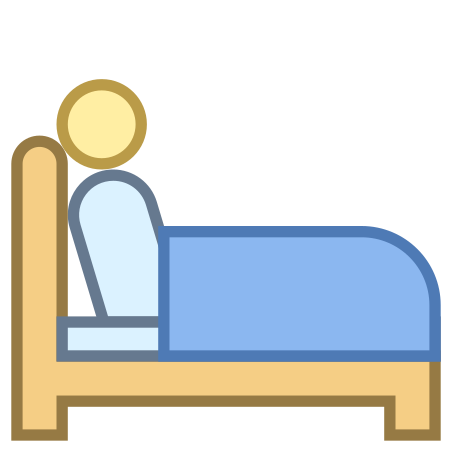 Insomnia icon in Office