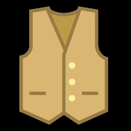 Vest icon