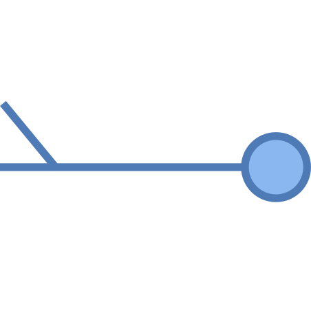 Wind Speed 3-7 icon in Office