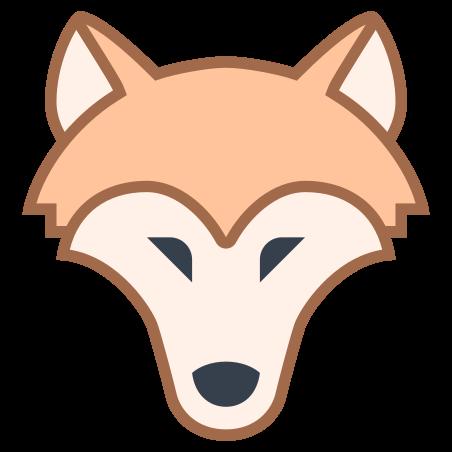 狼 icon