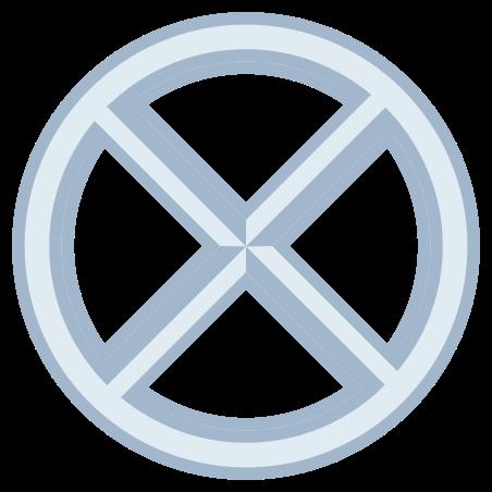 X 남자 icon