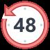Ostatnich 48 godzin icon