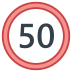 最大速度 icon