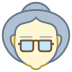 Stara Kobieta Skóra Typ 1 2 icon